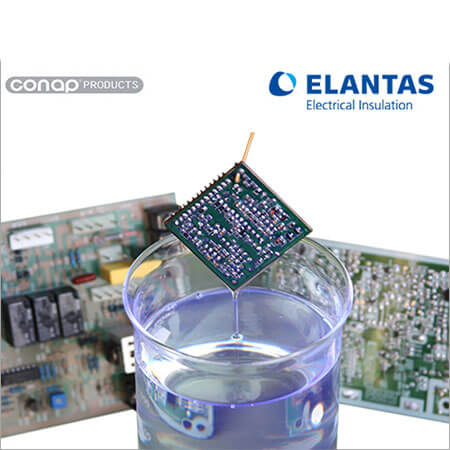 Urethaan Conformal Coating - CE-1164