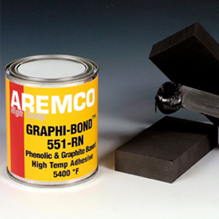 High Temperature Adhesive - Aremco