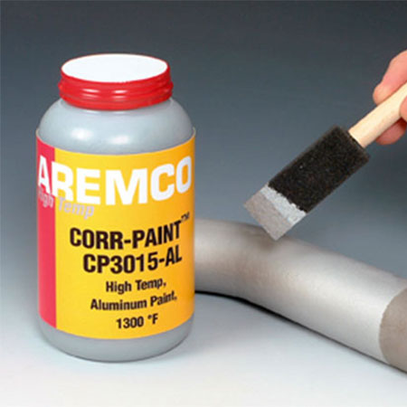 Ultra High Temperature Coatings - Aremco